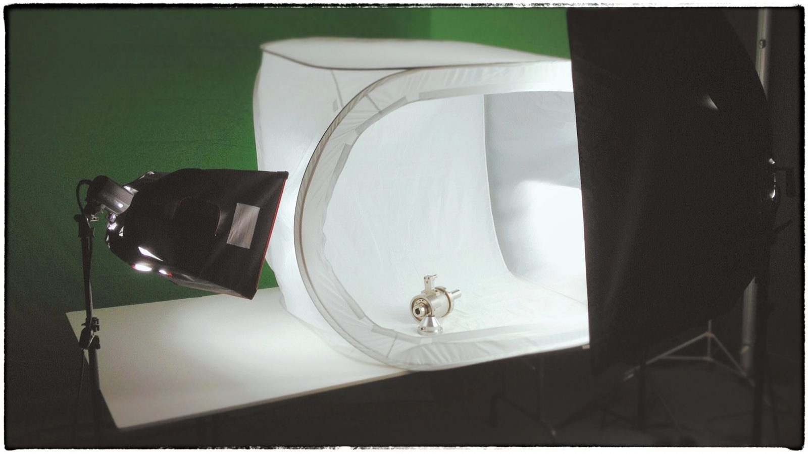 Product Photo Shoot at Skyline Studios