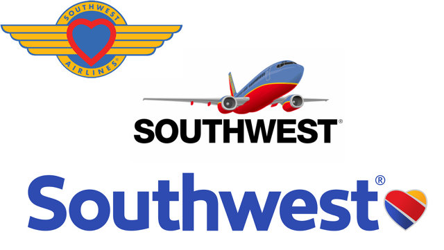 Brand Refresh Wednesday: Southwest Airlines