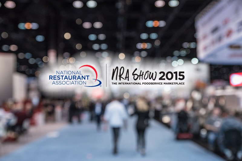 National Restaurant Association (NRA) Show 2015