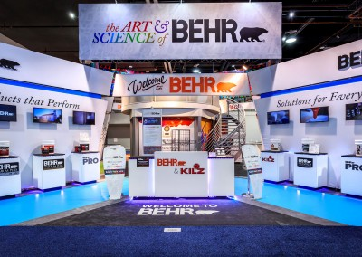 The Art & Science of Behr