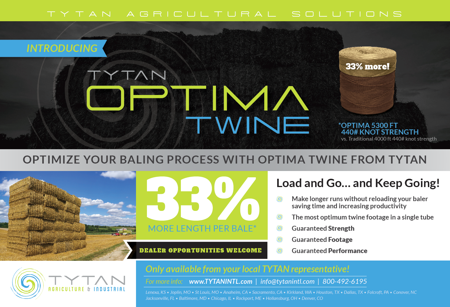 TYTAN Optima Ad