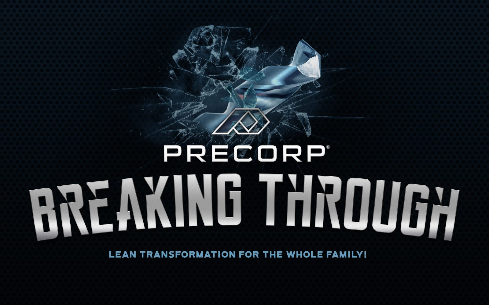 Breaking Through Promotion